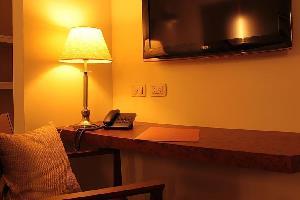 Отель 1412 Hotel Boutique de Lujo
