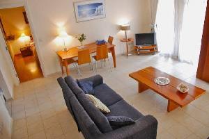 Отель 2 BR Apartment Helena - APH 3606