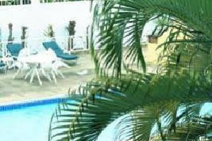 Отель 2 BR Apartment in Ocho Rios - PRJ 1263