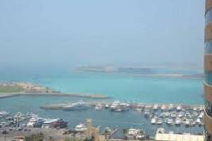 Отель 2 BR Apartment - Marina Pinnacle - MSG 8738
