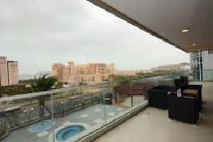 Отель 2 BR Apartment - Ocean Heights - MSG 8736