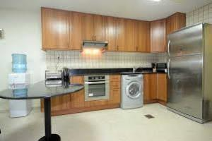 Отель 2 BR Apartment - Princess Tower - MSG 8760