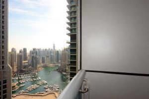 Отель 2 BR Apartment - Princess Tower - MSG 8765