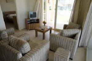 Отель 2 BR Apartment Sleeps 4 - TVL 3792
