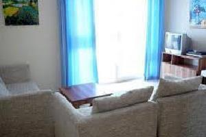 Отель 2 BR Apartment Sleeps 4 - TVL 3800