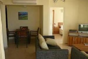 Отель 2 BR Apartment Sleeps 4 - TVL 3804
