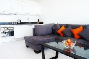 Отель 2 BR Apartment Sleeps 4 - VMS 3876