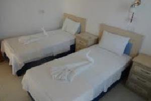 Отель 2 BR Apartment - Sleeps 6 - EOT 9447