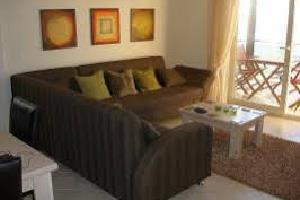 Отель 2 BR Apartment Sleeps 6 - TVL 3781