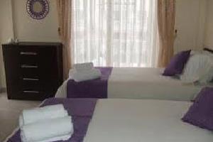 Отель 2 BR Apartment Sleeps 6 - TVL 3797