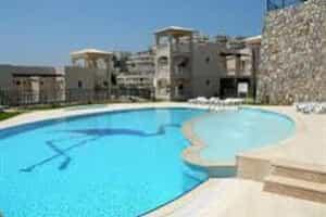 Отель 2 BR Apartment Sleeps 6 - TVL 3861