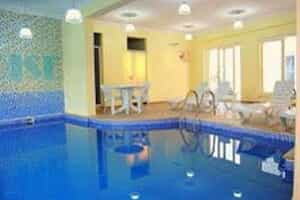 Отель 2 BR Apartment Sleeps 6 - TVL 3863