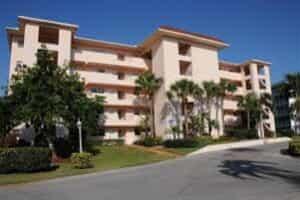 Отель 2 BR Capri Vacation Condo - NVR 38705