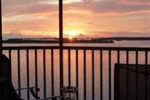Отель 2 BR Condo Overlooking Bay Sanibel Harbour Resort - REG 1487