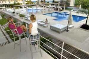 Отель 2 BR Condo Sleeps 4 - BRI 8556