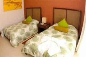 Отель 2 BR Condo Sleeps 6 - BRI 8540