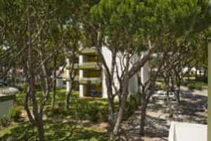 Отель 2 BR Garden View Sleeps 6 - AVA 1172