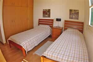 Отель 2 BR Junior Villa Ourania - APH 3583