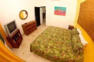Отель 2 BR La Vista 6 Condo Sleeps 4 - BRI 8591