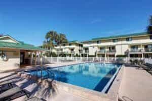 Отель 2 BR Townhome - Miramar Beach - RJV 4346