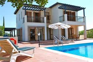 Отель 2 BR Villa Althea - APH 3617