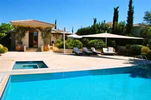 Отель 2 BR Villa Rhea - Aphrodite Hills - APH 3527