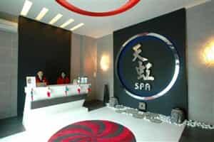Отель 2 Inn 1 Boutique Hotel & Spa