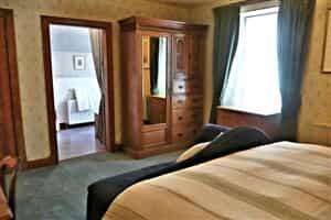 Отель 2 Quail