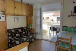 Отель 2-room apartment 25 m2 on 1st floor - INH 33893