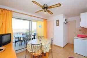 Отель 2-room apartment 26 m2 on 1st floor - INH 31458