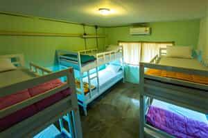 Отель 339 hostel Chiangmai