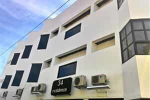 Отель 34 Residence