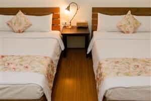 Отель 3520 Bed and Breakfast