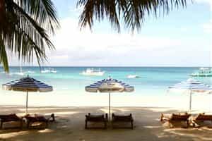 Отель 357 Boracay Resort