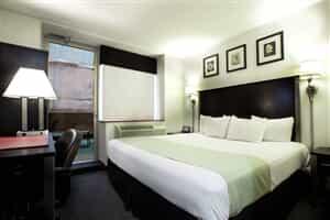 Отель 36 Hudson Hotel