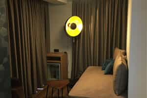 Отель 360 Degrees