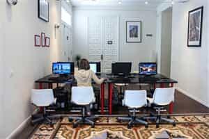 Отель 360 Hostel Barcelona