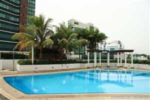 Отель 360 Urban Resort Hock Lee Centre - Tower B
