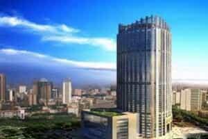 Отель 365 Apartment Nanjing Shanxi Road Zhonghuan
