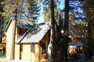 Отель 3663 Forest Ave