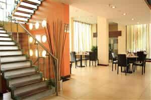Отель 37th Crescent Hotel