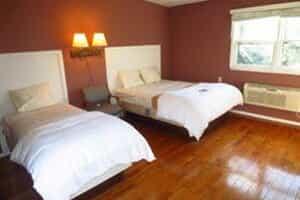 Отель 380 Inn