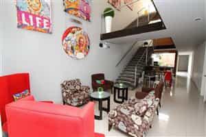 Отель 3B Barranco's - Chic and Basic - B&B