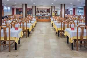 Отель 4R Salou Park Resort II