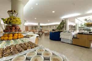Отель 4R Salou Park