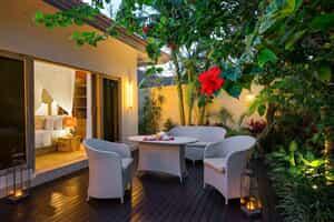 Отель 4s Villas