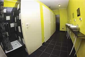 Отель 4th Floor Accommodation
