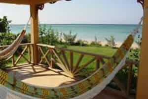 Отель 5 BR Family Beachfront Villa - Runaway Bay - PRJ 1227