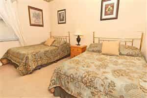 Отель 5 BR Home Kitchen Sleeps 10 - EVF 4088