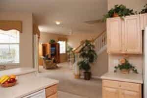 Отель 5 BR Home Kitchen Sleeps 10 - EVF 4089